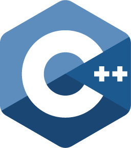 C++ Programming Language Logo
